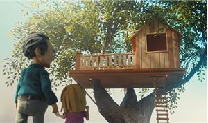 Travelers Insurance Releases Animated Shorts