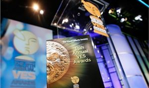 <i>Jungle Book, Kubo</i> Take Top Honors At VES Awards