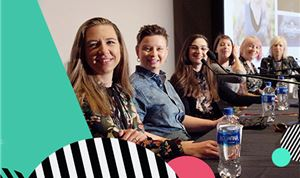 'Women In Motion Graphics' Video Details Panel Discussion