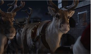 If You Give a Reindeer a Carrot...