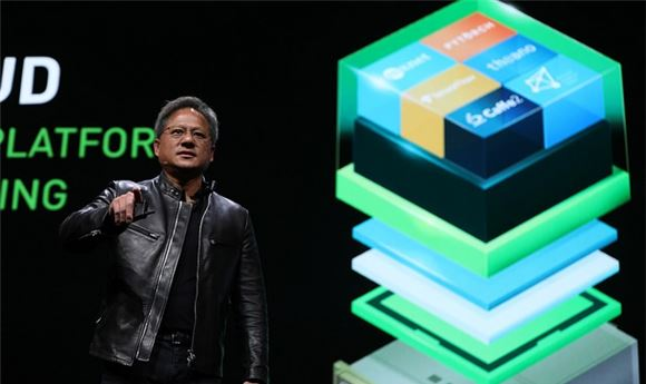 Nvidia Readies New Line of DXG AI Supercomputers