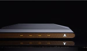 Atari Reveals Details about Upcoming Ataribox