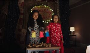 Framestore Makes Christmas Campaign Magical