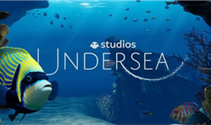 <I>Undersea</I> Brings Room-Scale Spatial Computing To SIGGRAPH