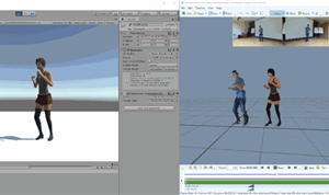iPi Soft Announces Enhancements to its iPi Motion Capture