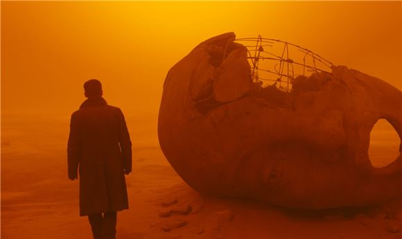 "My journey to ""Blade Runner 2049"""