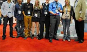 SCAD Game Developers Win E3 College Competition