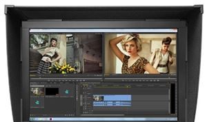 Eizo Introduces CG247X Color Management Monitor