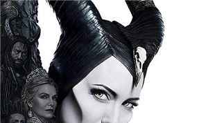 Mill Film Revisits the Fantastical World of 'Maleficent'
