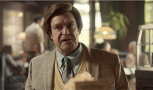 Gradient Effects De-ages John Goodman for 'The Righteous Gemstones'