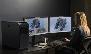 HP Increases Power and Performance with Latest Workstations