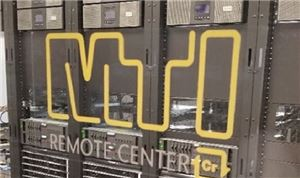 MTI Supports Remote Editorial with New High-Speed Data Center