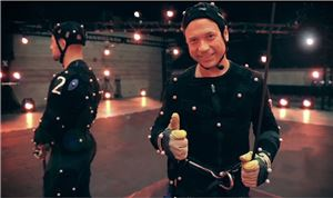 The Human Side of Mocap