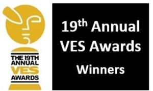 Soul, The Midnight Sky, The Mandalorian Top Winners at VES Awards