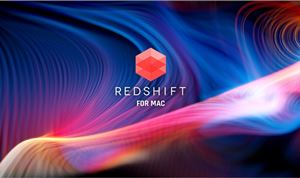 Render Shift: Maxon's Redshift for macOS Debuts