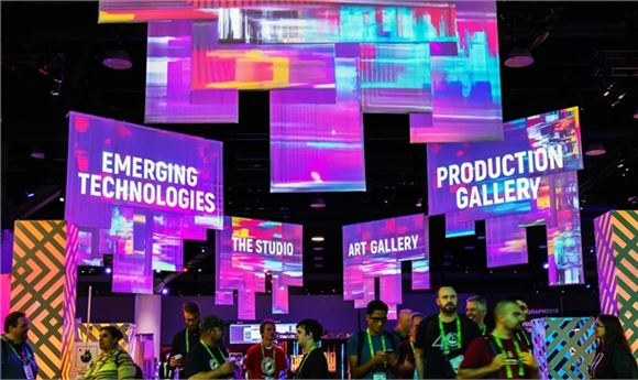 SIGGRAPH 2018 'Generations' Concludes