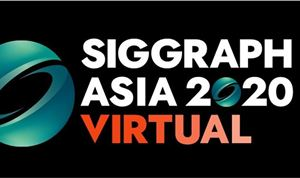 Digital Humans, VR for Mental Health Featured at SIGGRAPH Asia