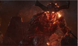 Method Ignites Fire Demon Surtur for 'Thor: Ragnarok'