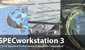 SPEwpc Releases New Workstation Benchmark