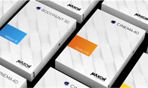 Maxon & AMD Announce Cross-Platform Rendering Collaboration