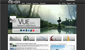 E-on Software Adds New Features to VUE, PlantFactory