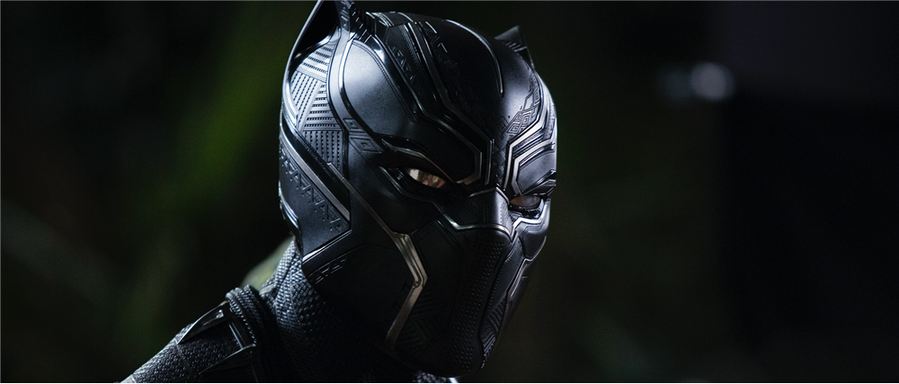Power Shift: 'Black Panther'