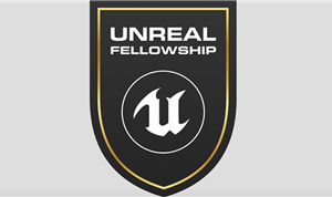 Epic Introduces Unreal Fellowship Training for Film, VFX & Animation Pros