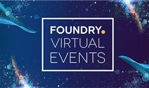 Foundry Announces SIGGRAPH Schedule