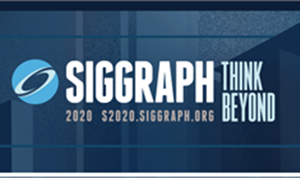 SIGGRAPH Reveals Final Numbers for 2020 Virtual Conference