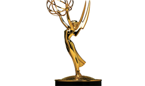 HP Receives Emmy Award for Engineering with its Remote Collaboration Tool