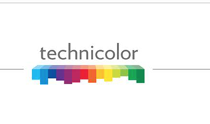 Technicolor Post Production Sale