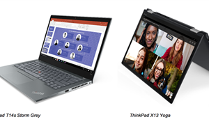 Lenovo Preps ThinkPad Portfolio Additions