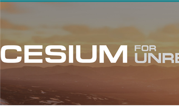 Cesium for Unreal Unleashed