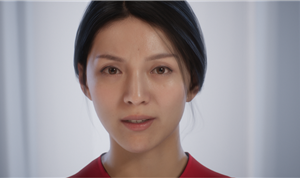 Epic Games Introduces Lifelike Real-Time Character