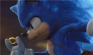 Efilms helps 'Sonic' Dazzle
