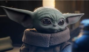 New Baby Yoda Short Teases the Future of Animation Production