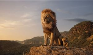 'Lion King' from a Compositor's and Lighter's Perspective