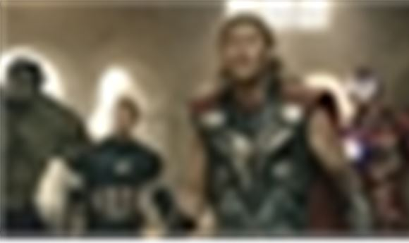 'Avengers: Age of Ultron' in Stereo