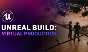 Epic Games to Host Virtual Production Showcase