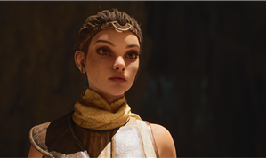Epic Games Offers First Look at Unreal Engine 5