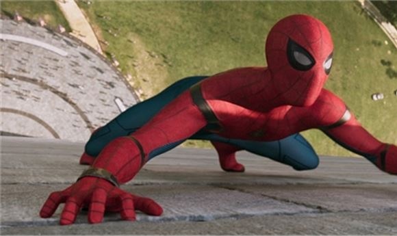 Sony Pictures Post Production Services Weaves an Intricate Sound Web for 'Spider-Man'