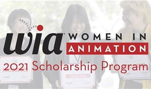 Scholarship Program Partnerships for Women in Animation Announced