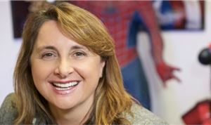 Marvel's Victoria Alonso to Keynote SIGGRAPH 2019