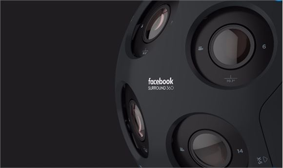 Framestore Partners with Facebook on Surround 360 Camera