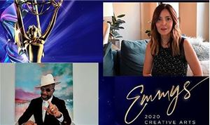 Creative Arts Emmys: Day 1 Winners