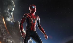 Framestore Reunites with Marvel Studios for 'Infinity War'