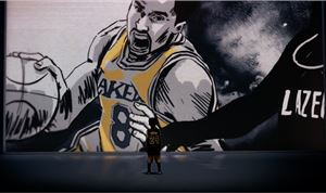 VFX Tribute to Kobe