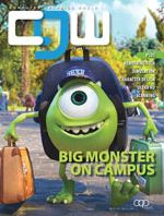 Volume 36 Issue 5: (July/August 2013)
