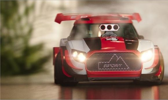 Framestore Proves to be Master Car Builder