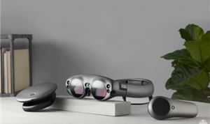 UE4 Developers Can Take the Leap, Create Content for Magic Leap One